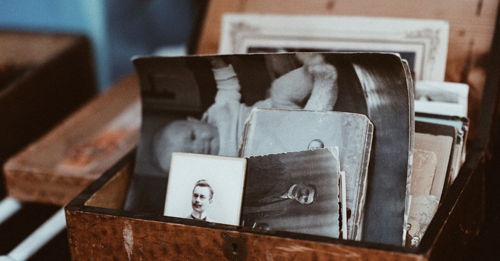 Keepsakes such as photo boxes and albums are perfect for nearby self-storage